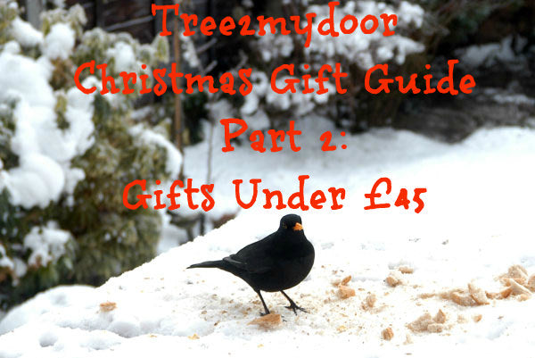 Christmas gift guide part 2 cover