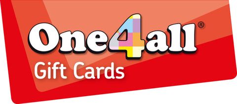 One4All Gift Card