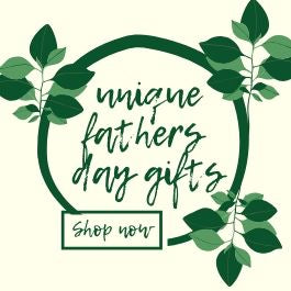 Unique Fathers Day Gifts
