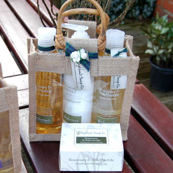 Buy a Rosemary Gift Set