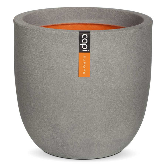 Buy a Capi Tutch Ball Pot in Grey