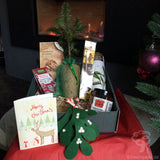 Couples Christmas Gift Hamper