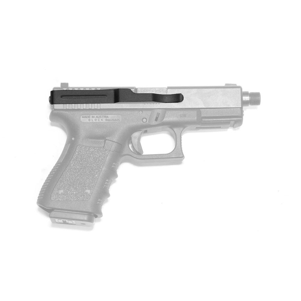 Clipdraw Holster For Glock 26 27 33 All Gens Ambidextrous Adjustable