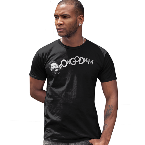About Billions Essential OnGodNem T-Shirt.