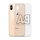 About Billions iPhone Case