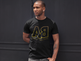 About Billions Essential Gold T-Shirt.