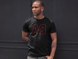 About Billions Essential Red Logo T-Shirt.