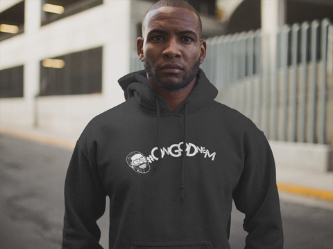About Billions Essential OnGodNem Hoodie.