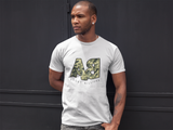 About Billions Essential Camo T-Shirt.