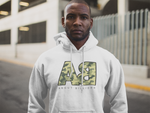 About Billions Essential Camo Logo Hoodie.