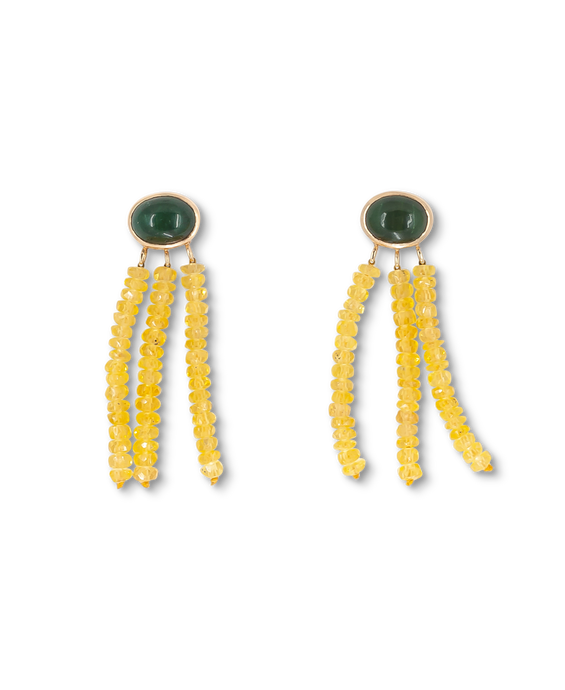 Lilia Earrings