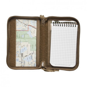 PALADIN, Tactical 3x5 Fieldbook Cover
