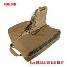 Alpha One Niner, Boot Bags