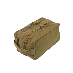 Alpha One Niner, Dopp Kit