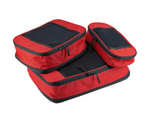Alpha One Niner, Packing Cube, Set of 3