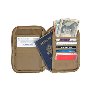 Alpha One Niner, PTO (Passport & Travel Organizer)