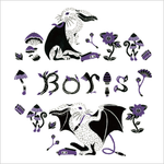"Boris ""LOVE & EVOL"" (CD)"