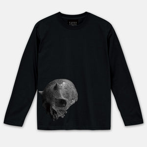 鬼 -O.N.I- Long Sleeve Shirt