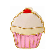 Load image into Gallery viewer, Cupcake Purse