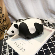 Load image into Gallery viewer, Panda Purse