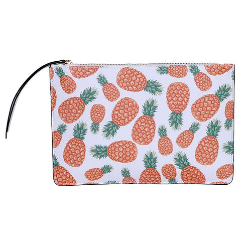 Fruity Friday Clutch