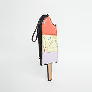 Ice Cream Bar Clutch