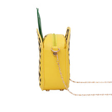 Load image into Gallery viewer, Pineapple Princess Purse