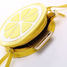 Load image into Gallery viewer, Lemon Purse