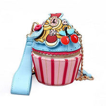 Load image into Gallery viewer, Royal Cupcake Purse
