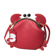 Load image into Gallery viewer, Crab Purse