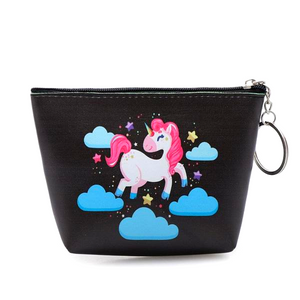 Magical Unicorn Coin Purse