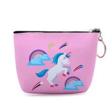 Load image into Gallery viewer, Magical Unicorn Coin Purse