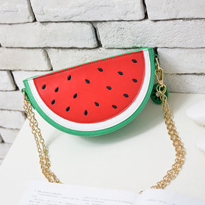 Watermelon Weekend Purse