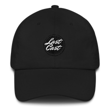 Load image into Gallery viewer, Bobber Down Cap (Black)