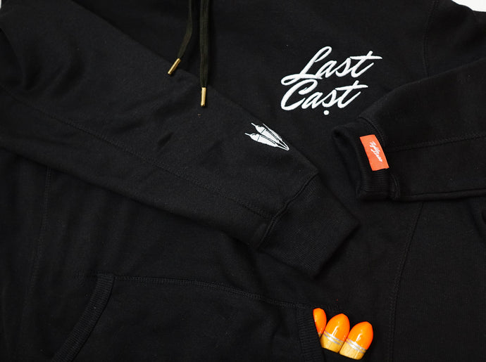 Tailout Hoodie