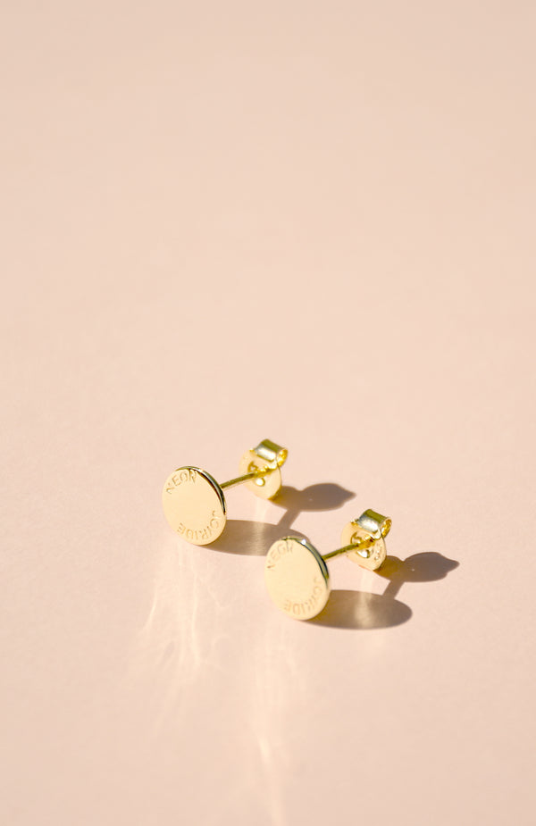 Joy Stud Earrings