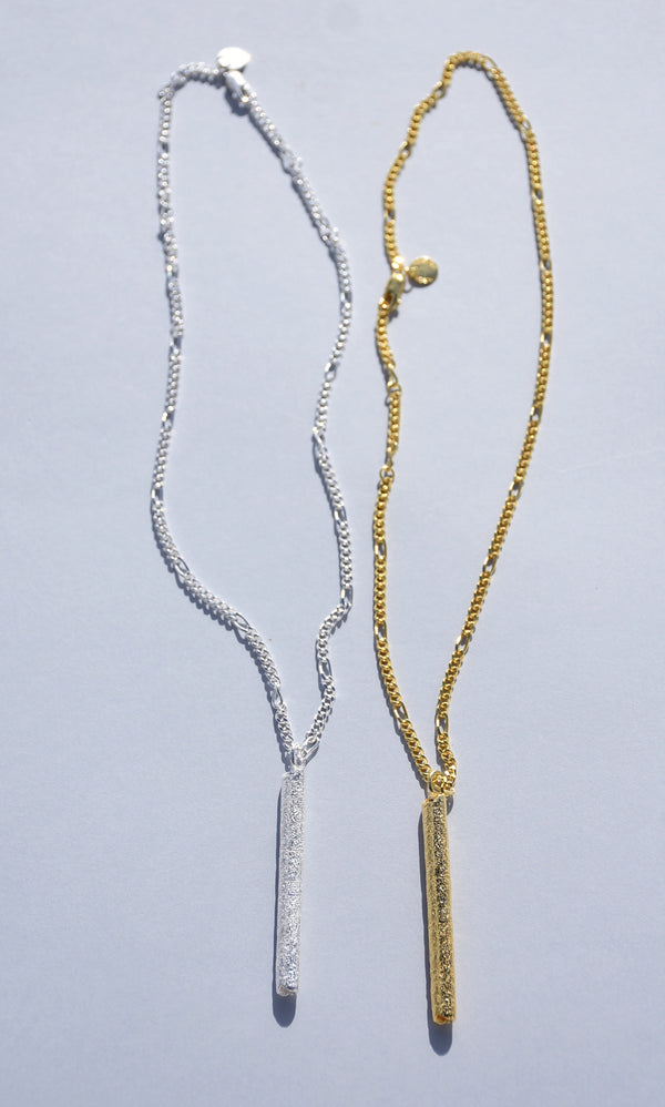 PRAIA BAR NECKLACE