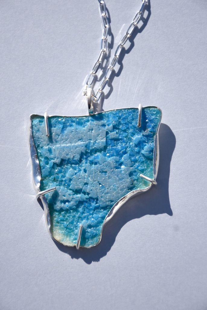 CÉU PENDANT NECKLACE
