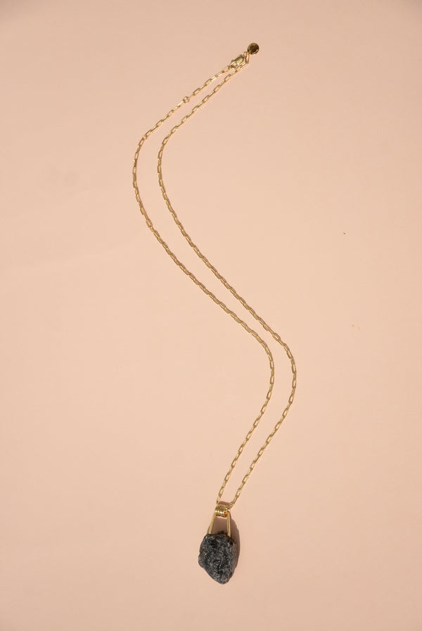 MAIA FALLS NECKLACE
