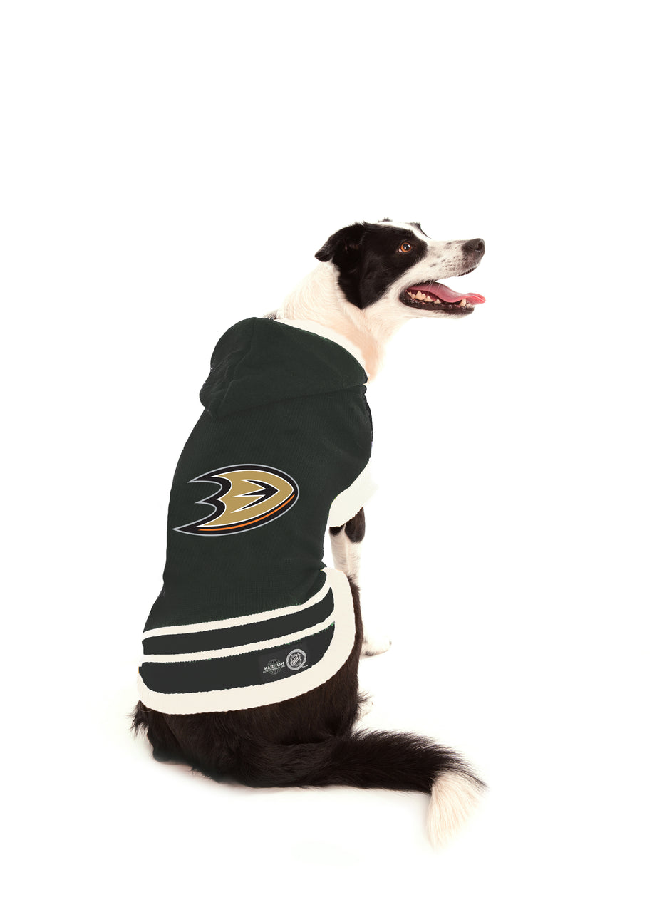 Anaheim DUCKS NHL Dog Sweater