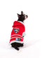 Florida Panthers NHL Hooded Dog Sweater