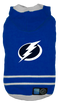 Tampa Bay LIGHTNING NHL Dog Sweater