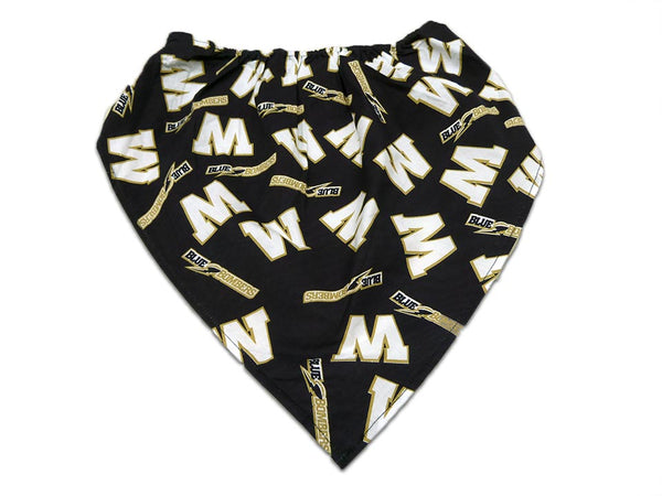 Winnipeg Blue Bombers CFL Dog Bandana