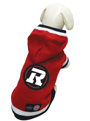 Ottawa Redblacks CFL Sweater
