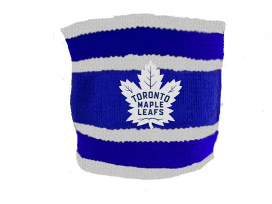Toronto Maple Leafs NHL Dog Neck Warmer