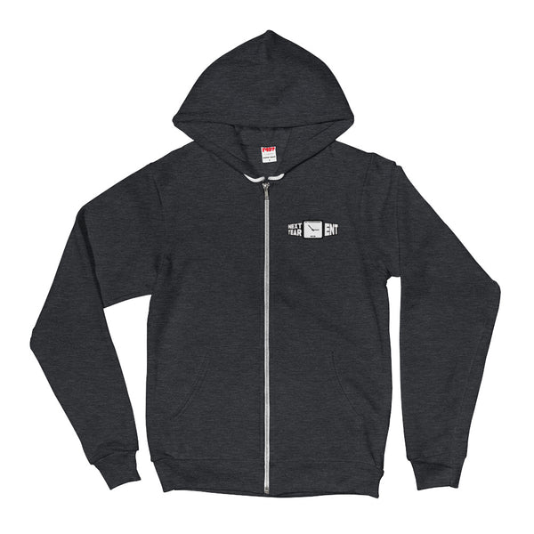 Next Year Entertainment Hoodie Jacket