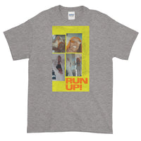 Sista Sista - Run Up T-Shirt #2
