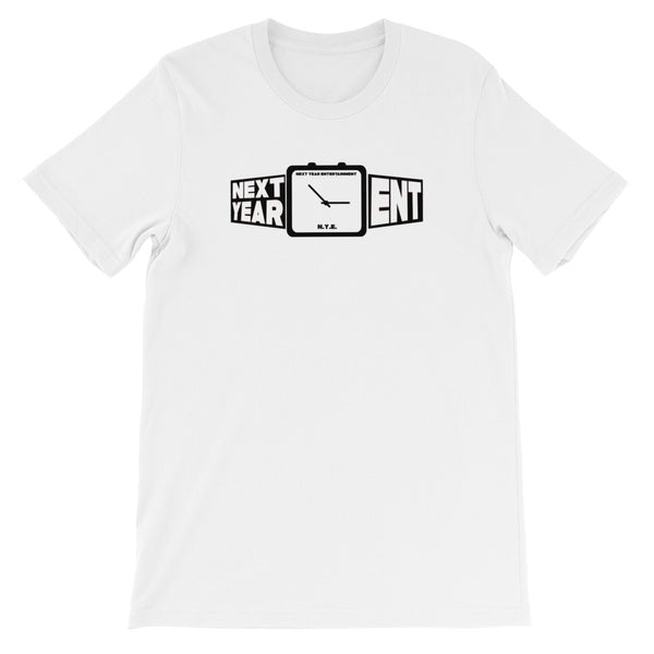 NYE Short-Sleeve Unisex T-Shirt