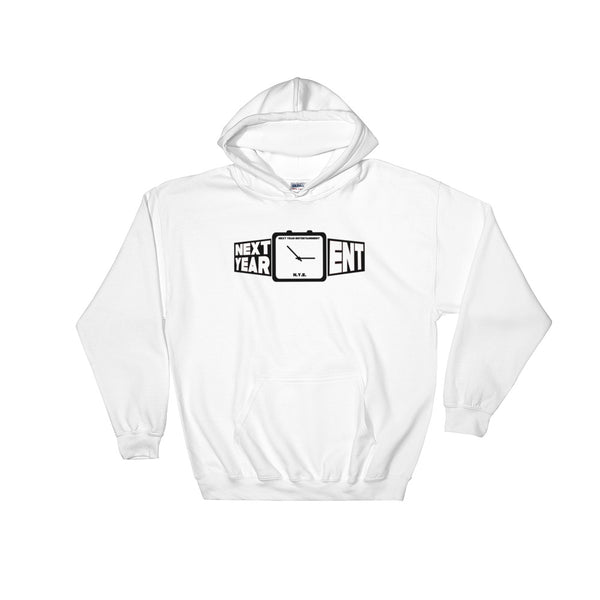 Next Year Entertainment Logo Hoodie