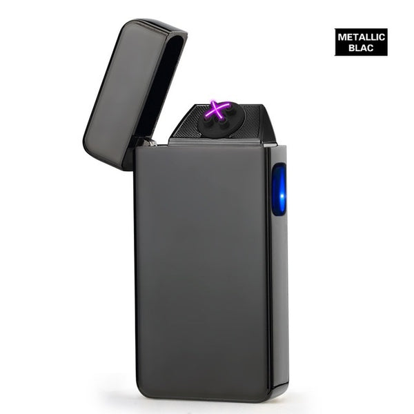 High Quality Double Cross Lighter
